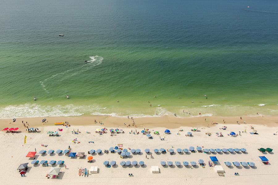Seawind Penthouse #4 Condo rental in Seawind Condominiums in Gulf Shores Alabama - #19