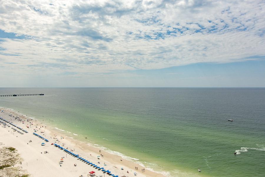Seawind Penthouse #4 Condo rental in Seawind Condominiums in Gulf Shores Alabama - #20