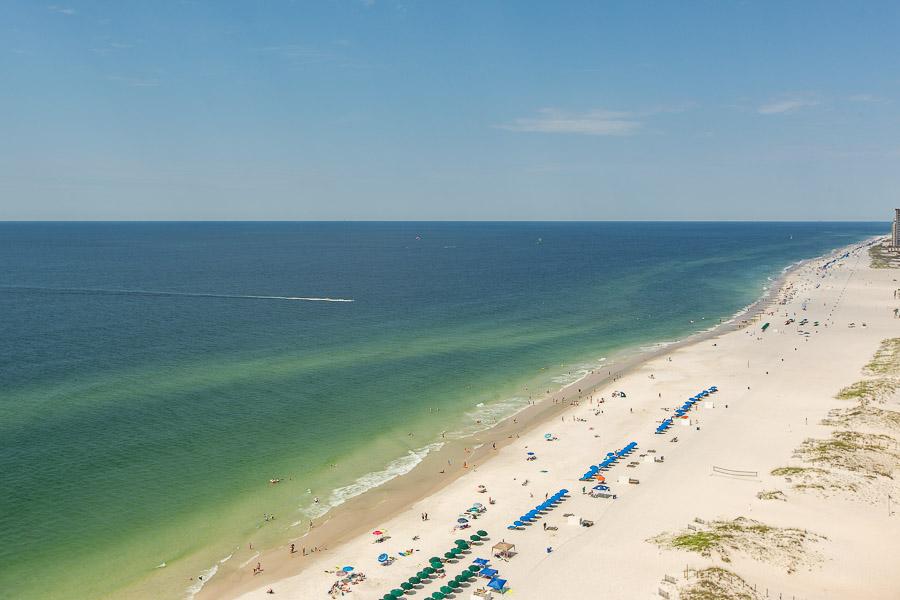 Seawind Penthouse #4 Condo rental in Seawind Condominiums in Gulf Shores Alabama - #21