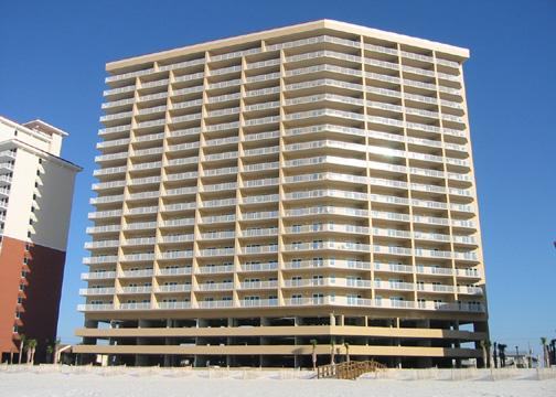 Seawind Penthouse #4 Condo rental in Seawind Condominiums in Gulf Shores Alabama - #22