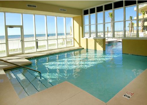 Seawind Penthouse #4 Condo rental in Seawind Condominiums in Gulf Shores Alabama - #25