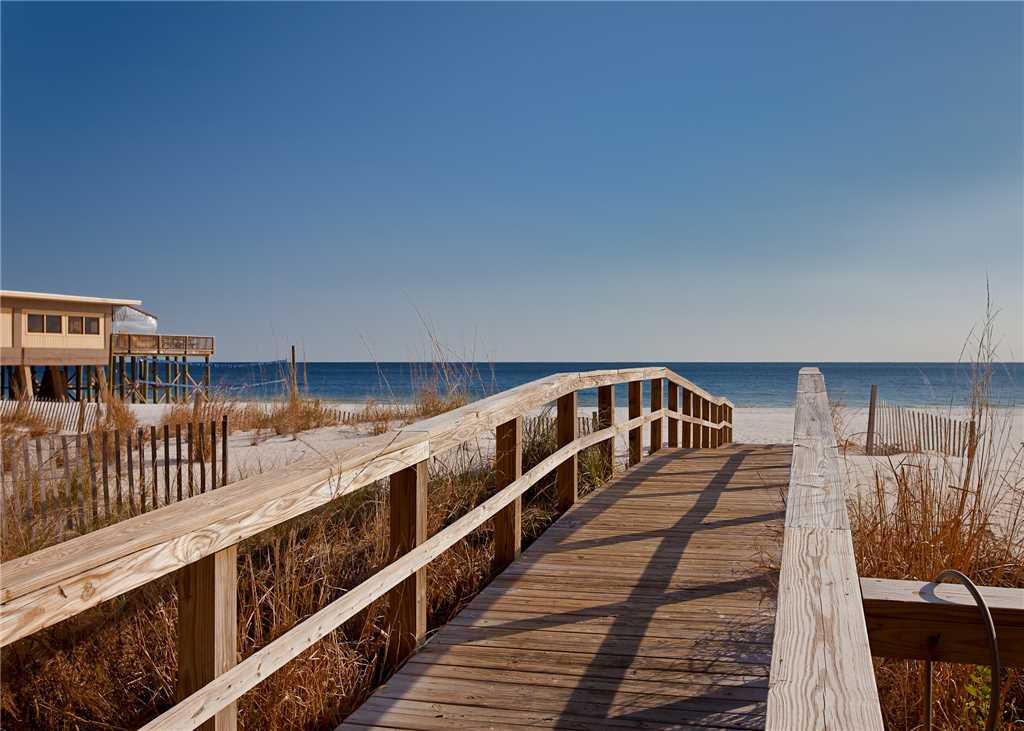 Seawind Penthouse #4 Condo rental in Seawind Condominiums in Gulf Shores Alabama - #30
