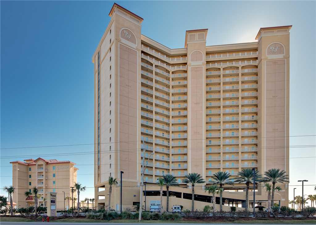 Seawind Penthouse #4 Condo rental in Seawind Condominiums in Gulf Shores Alabama - #32