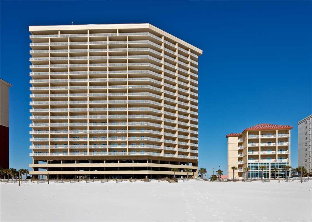 Seawind Penthouse #4 Condo rental in Seawind Condominiums in Gulf Shores Alabama - #33