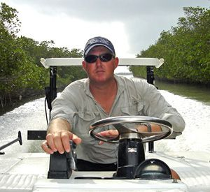 Secret Spot Charters in Islamorada Florida