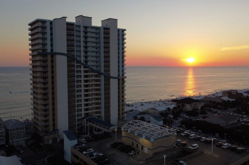 Seychelles Gulf-front Beach Resort Panama City