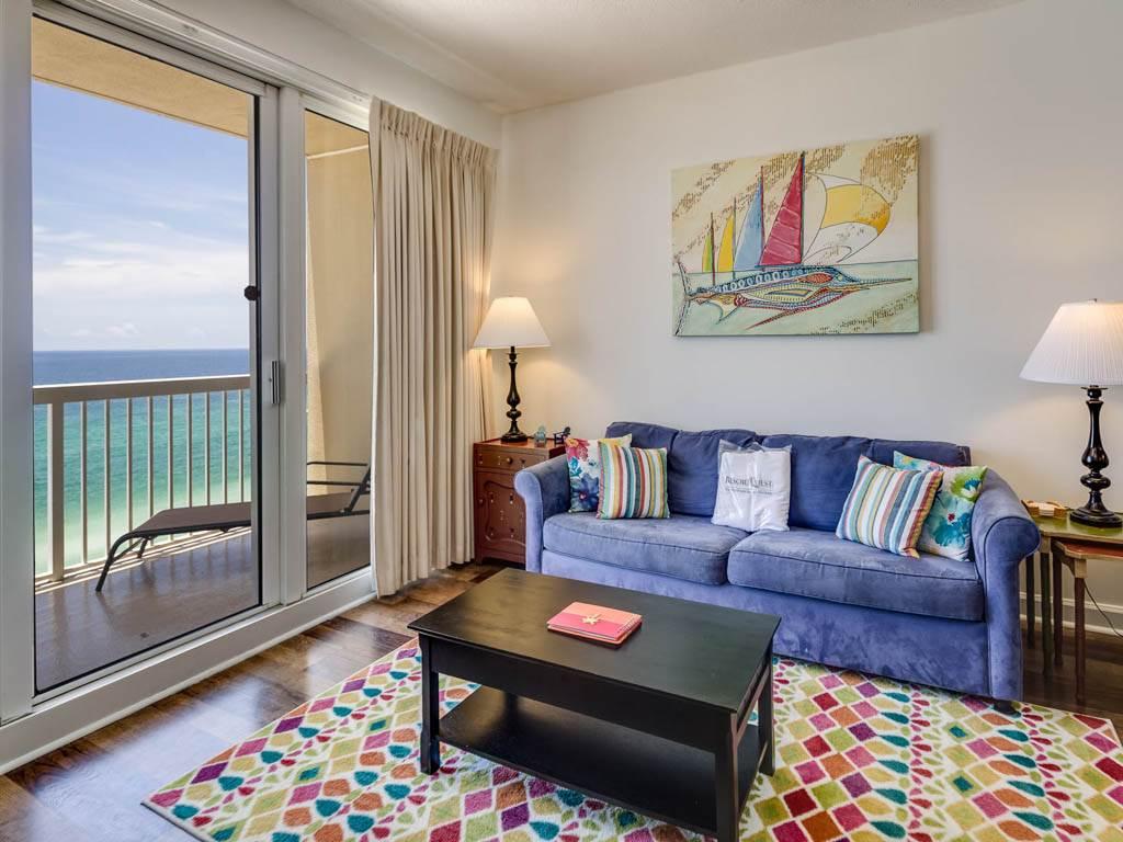 Seychelles Beach Resort 1005
