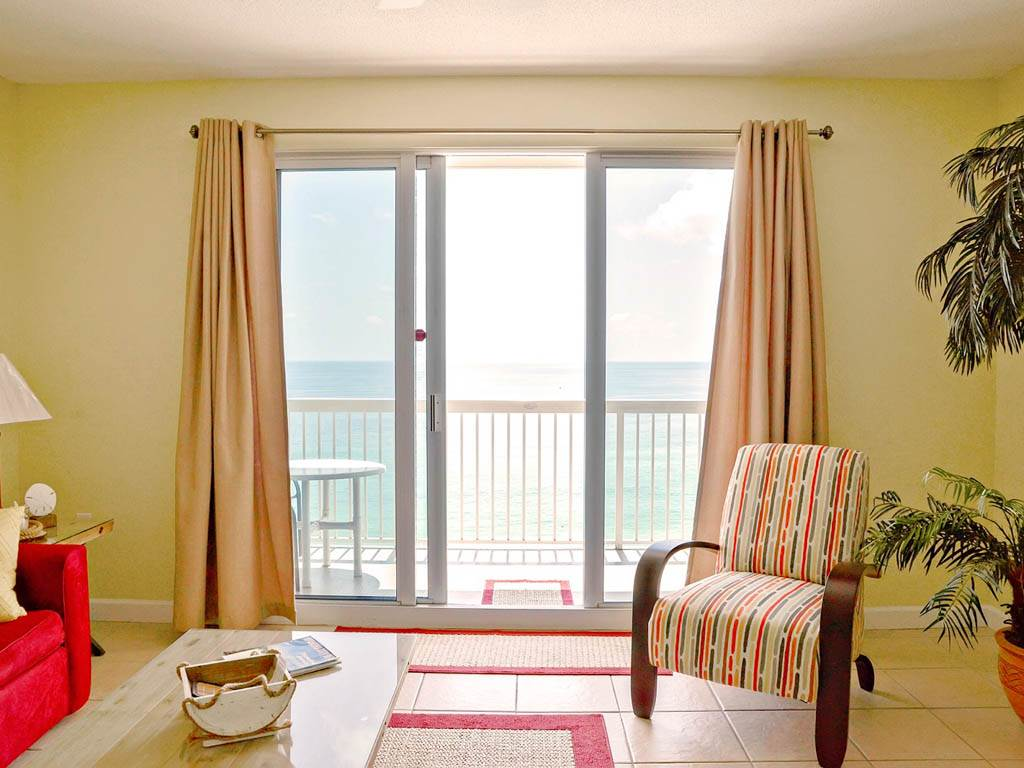 Seychelles Beach Resort 1107