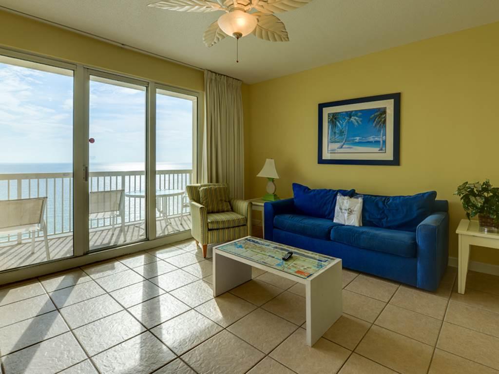 Seychelles Beach Resort 1508