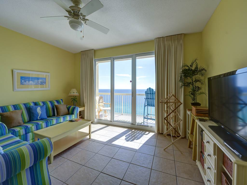 Seychelles Beach Resort 1602