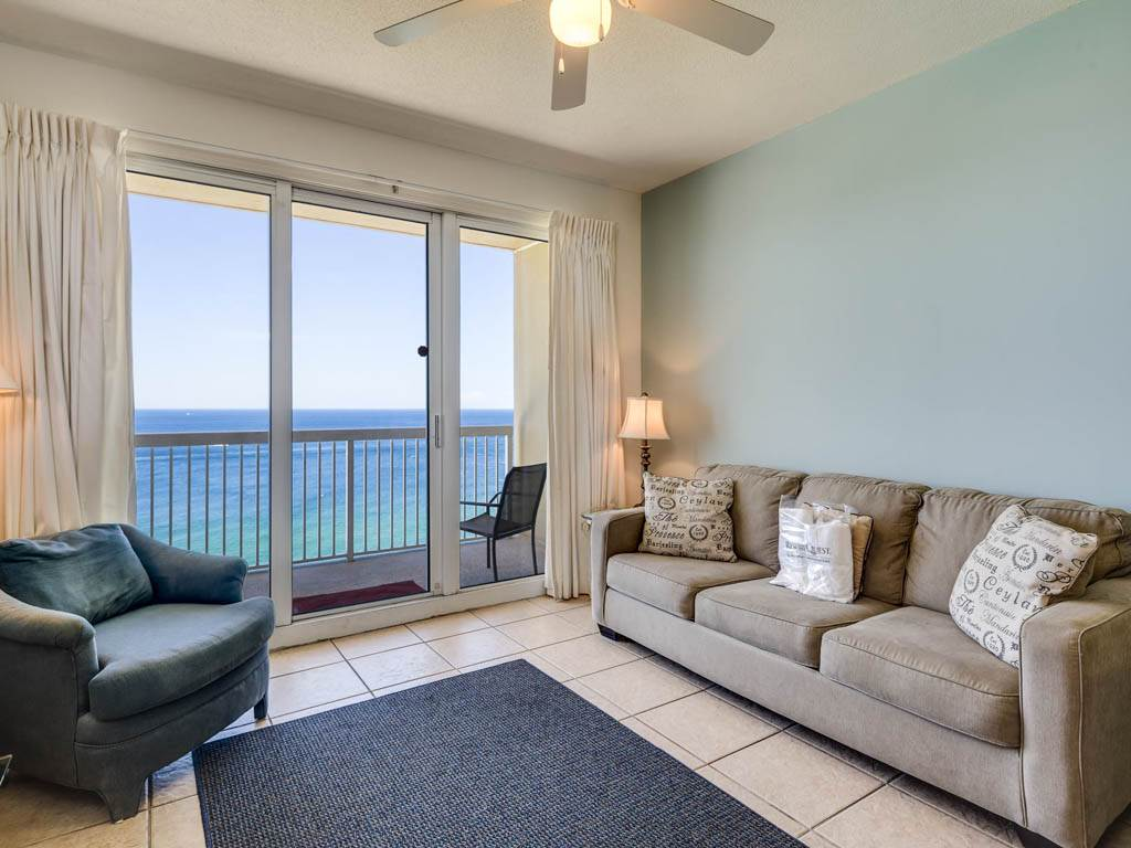 Seychelles Beach Resort 1705