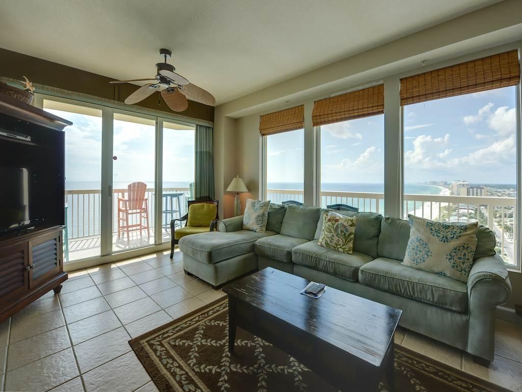Seychelles Beach Resort 1709