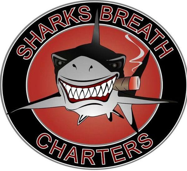 Shark's Breath Charters in Pensacola Beach Florida
