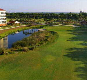 Shell Point Golf Club in Fort Myers Beach Florida