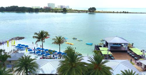 Shephard's Live Entertainment Resort in Clearwater Beach FL 88