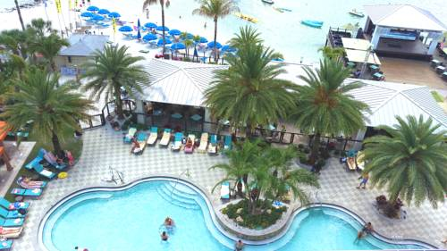 Shephard's Live Entertainment Resort in Clearwater Beach FL 94