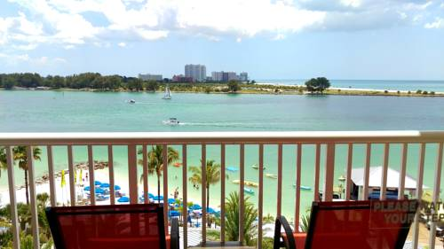 Shephard's Live Entertainment Resort in Clearwater Beach FL 99