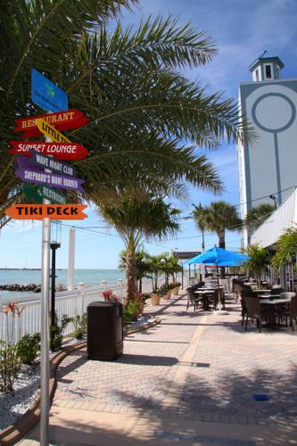 Shephard's Live Entertainment Resort in Clearwater Beach FL 20