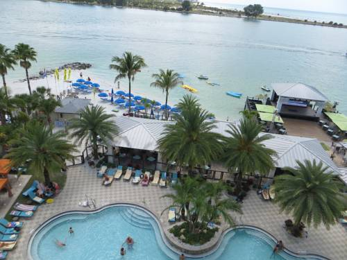 Shephard's Live Entertainment Resort in Clearwater Beach FL 46