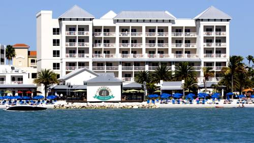 Shephard's Live Entertainment Resort in Clearwater Beach FL 61