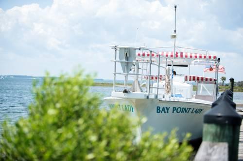 Sheraton Bay Point Resort in Panama City Beach FL 22