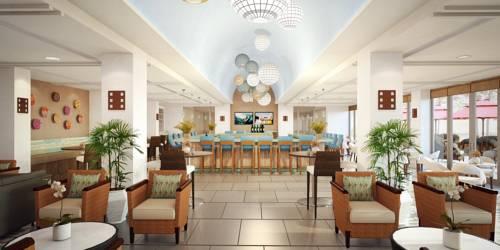 Sheraton Bay Point Resort in Panama City Beach FL 82