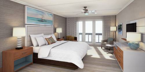 Sheraton Bay Point Resort in Panama City Beach FL 86