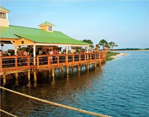 Sheraton Bay Point Resort in Panama City Beach FL 91