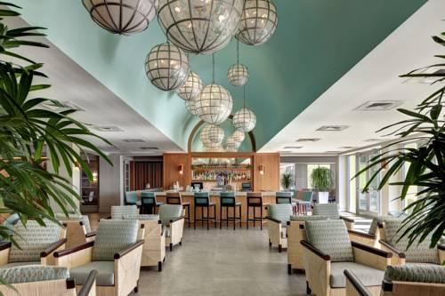 Sheraton Bay Point Resort in Panama City Beach FL 36