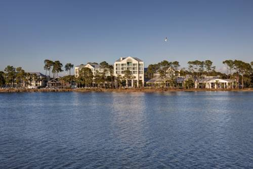 Sheraton Bay Point Resort in Panama City Beach FL 42