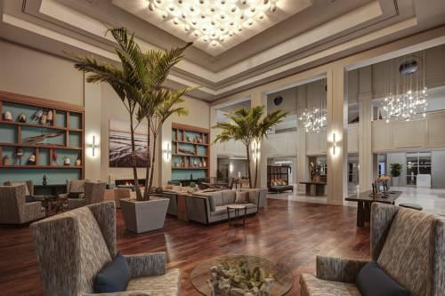 Sheraton Bay Point Resort in Panama City Beach FL 45