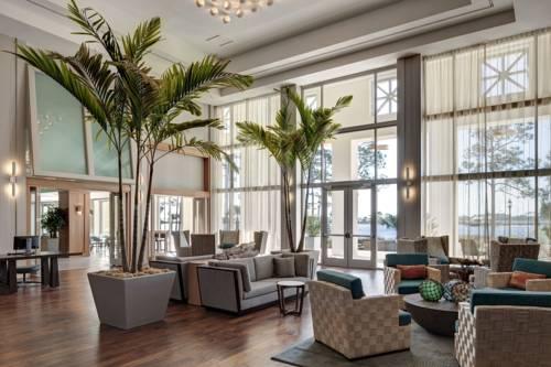 Sheraton Bay Point Resort in Panama City Beach FL 48