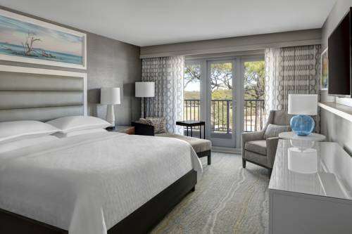 Sheraton Bay Point Resort in Panama City Beach FL 51