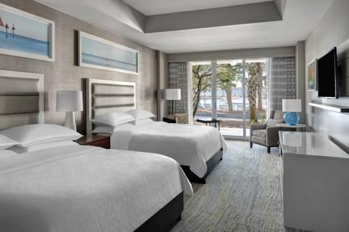 Sheraton Bay Point Resort in Panama City Beach FL 56