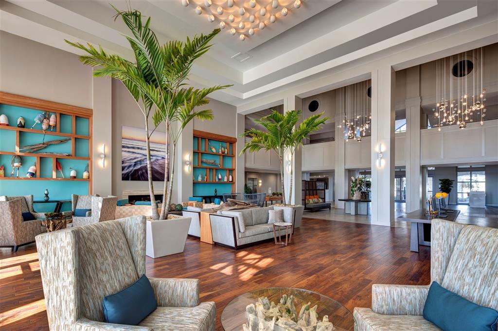 Sheraton Bay Point Resort in Panama City FL 45