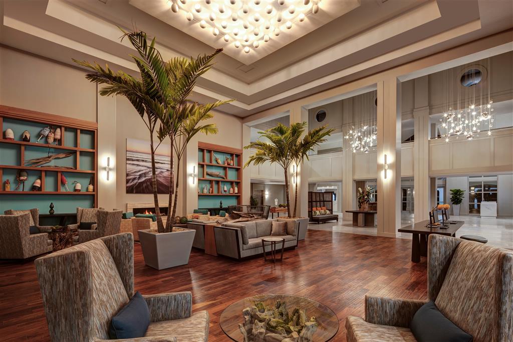 Sheraton Bay Point Resort in Panama City FL 46