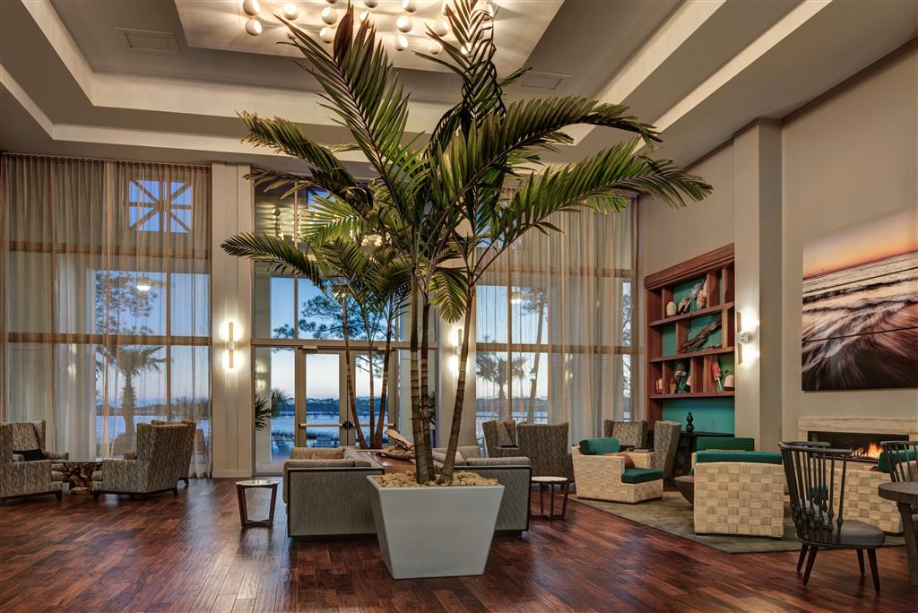 Sheraton Bay Point Resort in Panama City FL 47