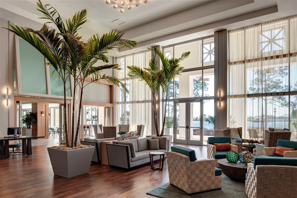 Sheraton Bay Point Resort in Panama City FL 48