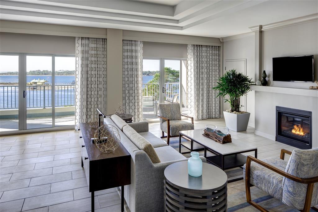 Sheraton Bay Point Resort in Panama City FL 50