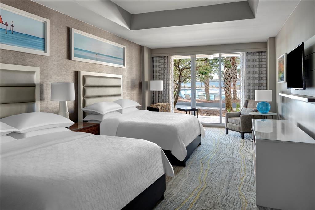 Sheraton Bay Point Resort in Panama City FL 51