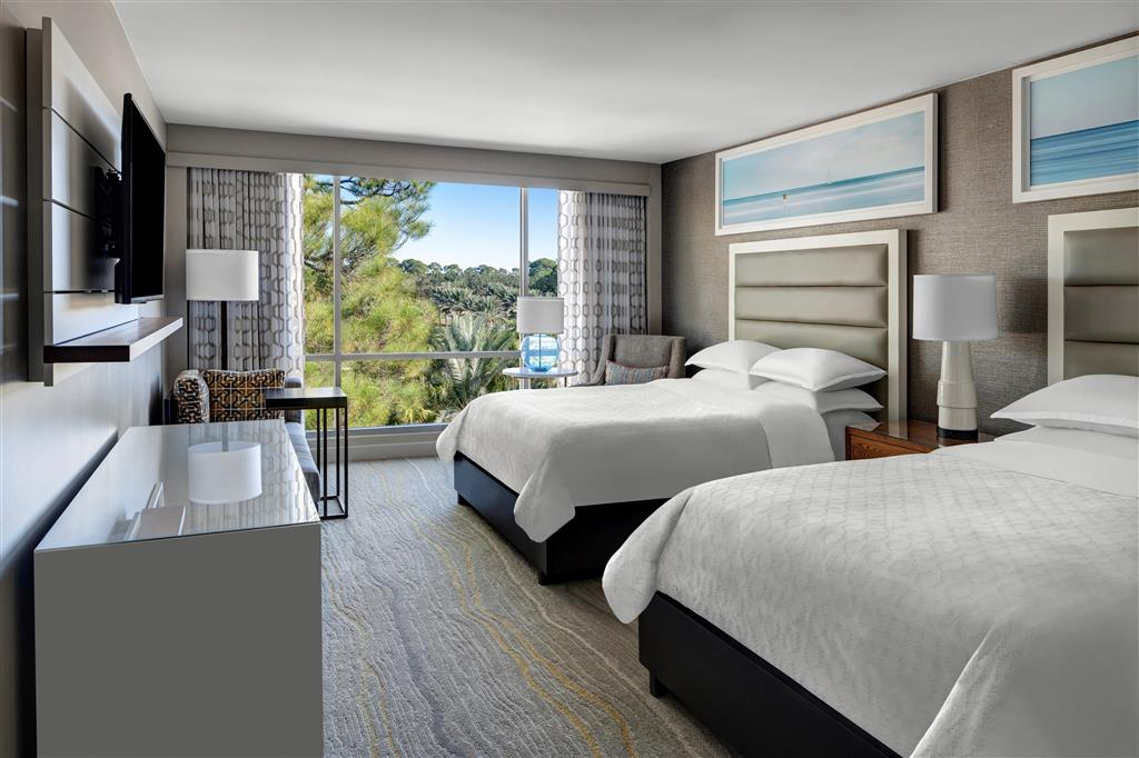 Sheraton Bay Point Resort in Panama City FL 52