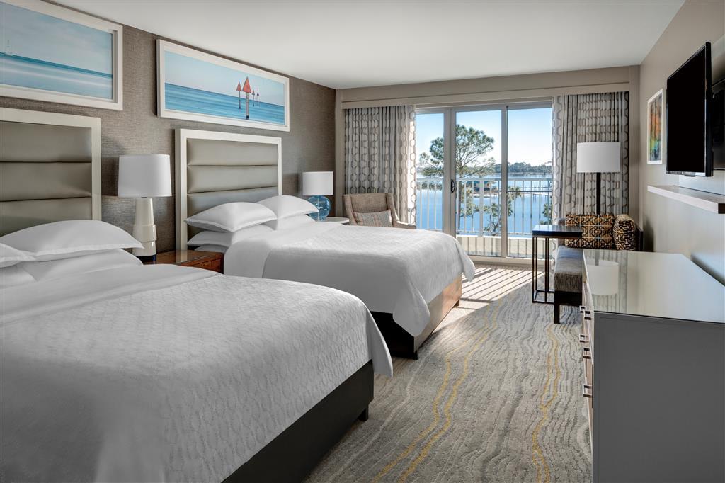 Sheraton Bay Point Resort in Panama City FL 54