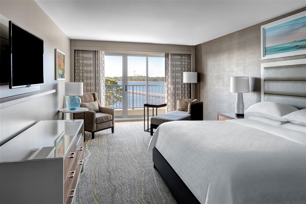 Sheraton Bay Point Resort in Panama City FL 56