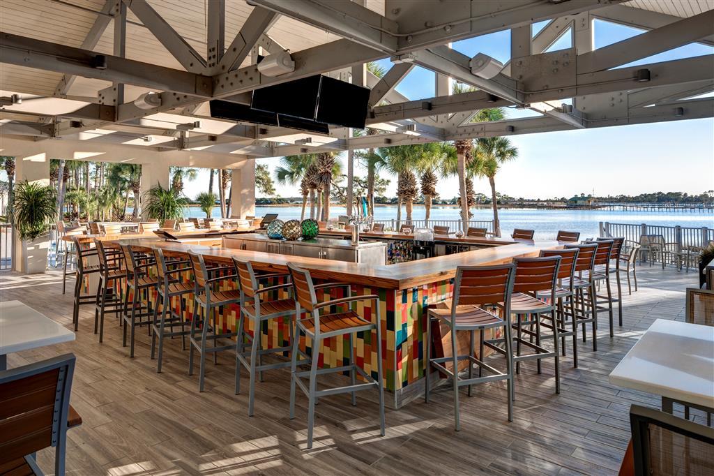 Sheraton Bay Point Resort in Panama City FL 70