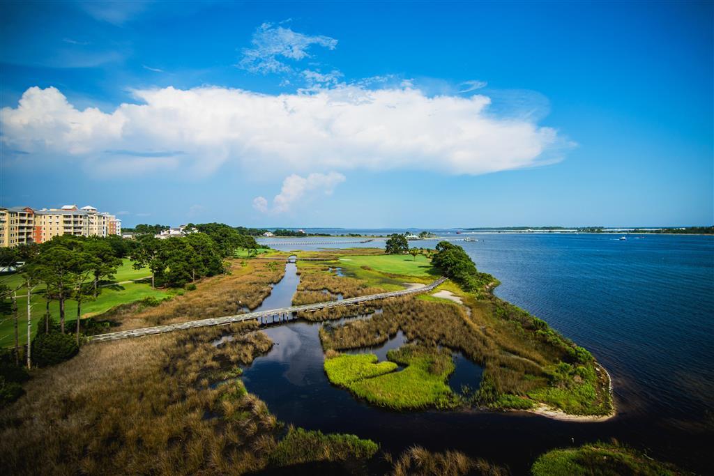 Sheraton Bay Point Resort in Panama City FL 76