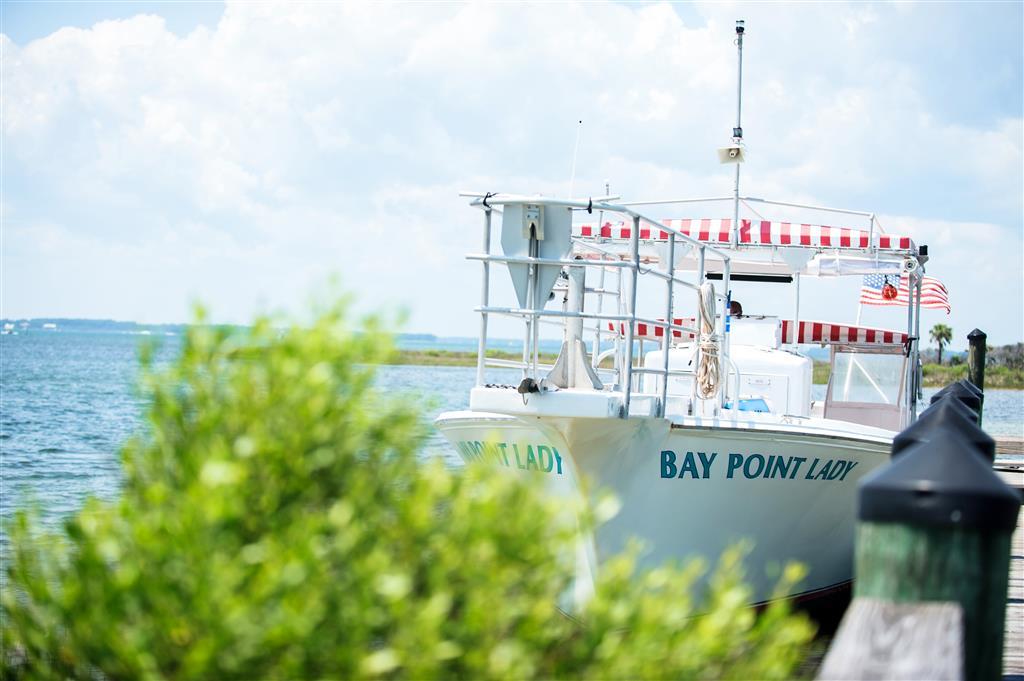 Sheraton Bay Point Resort in Panama City FL 84