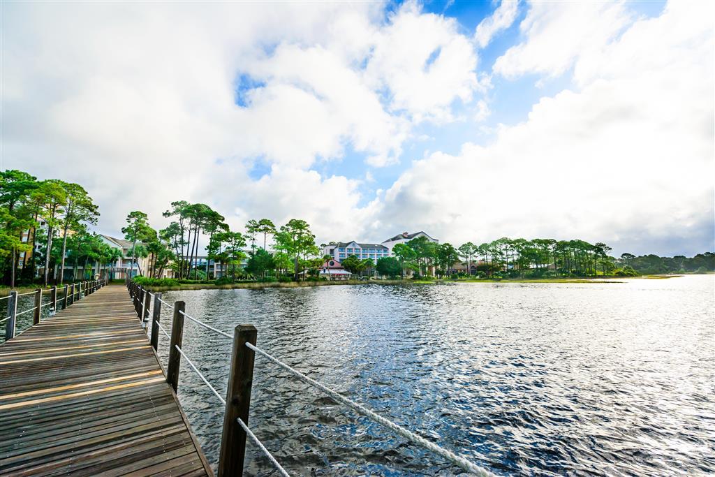 Sheraton Bay Point Resort in Panama City FL 85