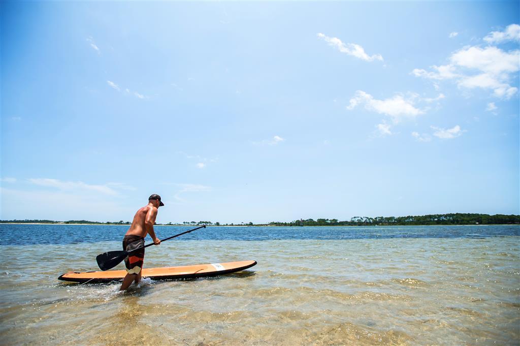 Sheraton Bay Point Resort in Panama City FL 86