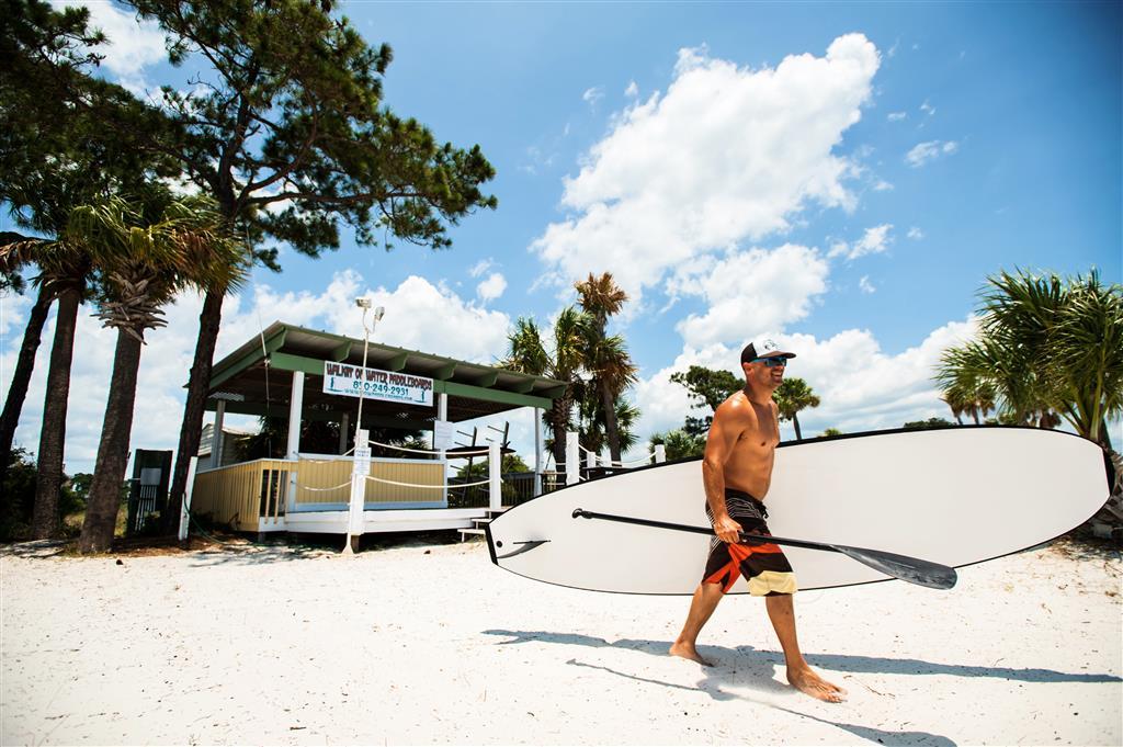 Sheraton Bay Point Resort in Panama City FL 87