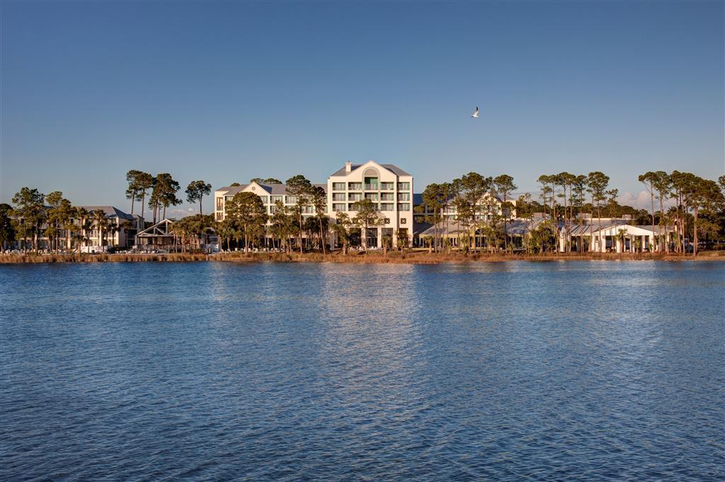 Sheraton Bay Point Resort in Panama City FL 43